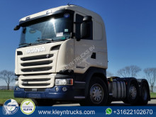 Scania G 450 tractor unit used