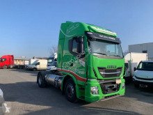 Iveco tractor unit Stralis AS440S40TP LNG