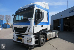 Cap tractor Iveco Stralis 460 Hi-Way second-hand