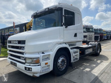 Tracteur Scania T occasion