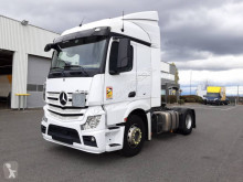 Tracteur Mercedes-Benz Actros 1848 LS Tractor Unit (Scania-Volvo) occasion