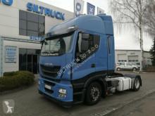 Iveco exceptional transport tractor unit STRALIS AS440T/FP-LT Mega trailer