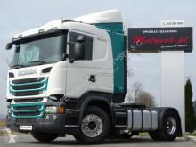 Tahač Scania R 520 /V8/RETARDER /KIPPER HYDRAULIC/NAVI/I-COOL
