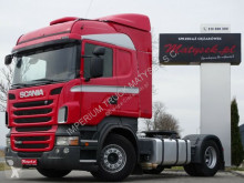 Nyergesvontató Scania R 440 / RETARDER/HYDRAULIC/ EURO 5/ PTO / I-COOL használt