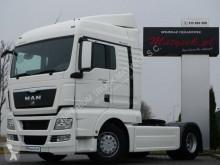 Tracteur MAN TGX 18.480 /XLX / RETARDER / EURO 5 EEV/ASO MAN