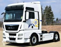Tracteur MAN TGX 18.560 Sattelzugmaschine*EURO 6*Topzustand!