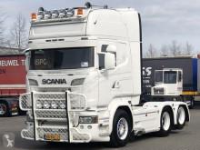 Cabeza tractora productos peligrosos / ADR Scania R 520