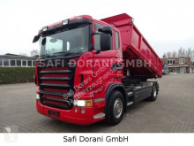 Scania R R440 BDF-Kipper mit Bordmatik 6x4 truck used tipper