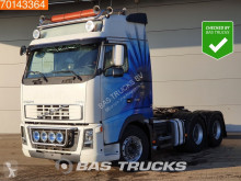 Volvo FH16 580 tractor unit used