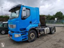 Traktor farlige materialer / ADR Renault Premium 450 DXI