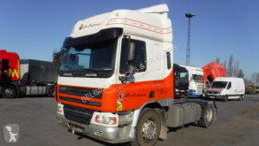 DAF CF75 250 tractor unit used
