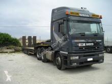 Tracteur Iveco Magirus 440.52
