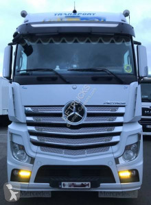 Tracteur Mercedes Actros occasion