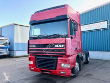Cap tractor DAF 95-530XF SUPERSPACECAB (EURO 3 / MANUAL GEARBOX / / AIRCONDITIONING / 2X TANK) second-hand