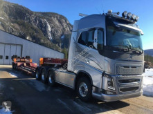 Tracteur Volvo FH16 750 cv 8x4 Tractor Unit occasion