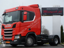 Cabeza tractora Scania R 410 /RETARDER/NEW MODEL /ACC/I-COOL/7700 KG/
