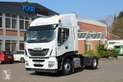 Tracteur Iveco Stralis AS 500 EURO 6 HI-WAY/ZF-Intarder/Kühlbox occasion