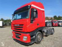 Iveco Stralis AS440S42 4x2 Euro 5 tractor unit used