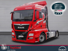 Tracteur convoi exceptionnel MAN TGX 18.460 LLS-ULTRA-XLX-ACC-KLIMAATK-RET