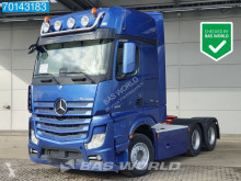 Tracteur Mercedes Actros 2651 occasion