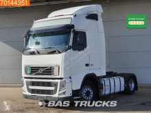 Volvo FH 460 tractor unit used
