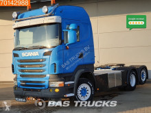 Тягач Scania R 480