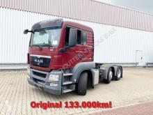 Tracteur MAN TGS 26.440 6x2/4 BLS 26.440 6x2/4 BLS, EEV, Intarder, Vorlauflift-/Lenkachse