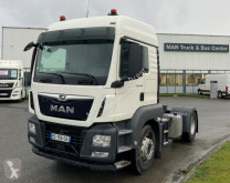 MAN TGS 18.460 4X2 BLS tractor unit used