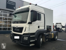 MAN TGS 18.460 4X4H BLS tractor unit used