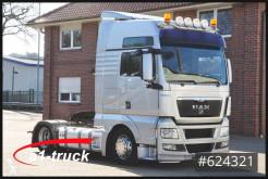 Tracteur surbaissé MAN TGX 18.440 XXL, Lowliner,Überführungs-SZM