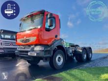 Cabeza tractora Renault Kerax 380 DXI