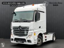 Mercedes tractor unit Actros II 1845 StreamSpace 2.5m E 6