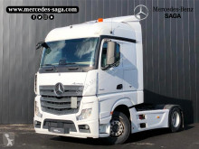 Mercedes Actros II 1845 StreamSpace 2.5m E 6 tractor unit used