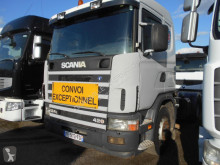 Tracteur Scania L 420 occasion
