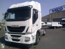 Ciągnik siodłowy Iveco Stralis 460 Hi-Way