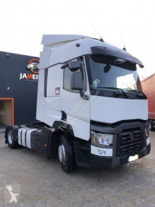 Tracteur Renault T-Series 460 DXI occasion