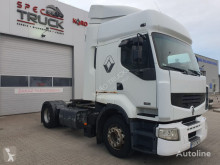 Tracteur Renault PREMIUM 420 DCI, Steel/Air, Manual, Euro 3