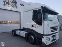 Cabeza tractora Iveco Stralis 450, Steel /Air, RETARDER, CURSOR 10, Automat, EURO 5