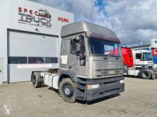 Çekici Iveco Eurotech 420, Full blatt ikinci el araç