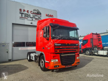 Tracteur DAF XF 105 occasion
