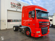 Tracteur DAF XF 105 410, Steel /Air, Manual, EURO 5 occasion