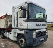 Cabeza tractora Renault Magnum AE 470, MACK,POMPE Manuelle, EURO 2 usada