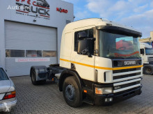 Tracteur Scania 124G400, Steel/Air occasion