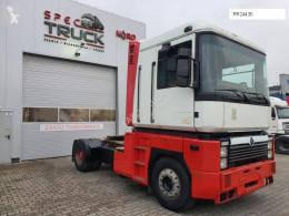 Cabeza tractora Renault Magnum AE 420 ti, 2 CULASSE, POMPE MANUELLE