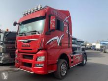 Cabeza tractora MAN TGX 18.440