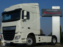 Cabeza tractora DAF XF 460 / SPACE CAB / EURO 6 / PERFECT CONDITION