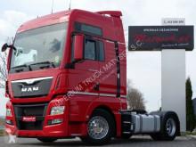 MAN tractor unit TGX 18.480/XXL/LOW DECK/RETARDER/NAVI/ACC/MEGA