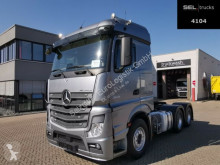 Tracteur Mercedes Actros Actros 2648 6x4 LS / VOITH Retarder / Kipphyd.