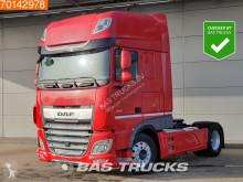 Cabeza tractora DAF XF