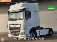 DAF XF 480 tractor unit used